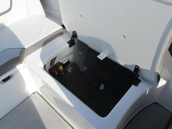 2021 Yamaha boat for sale, model of the boat is AR 250 & Image # 27 of 41