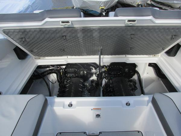 2021 Yamaha boat for sale, model of the boat is AR 250 & Image # 29 of 41
