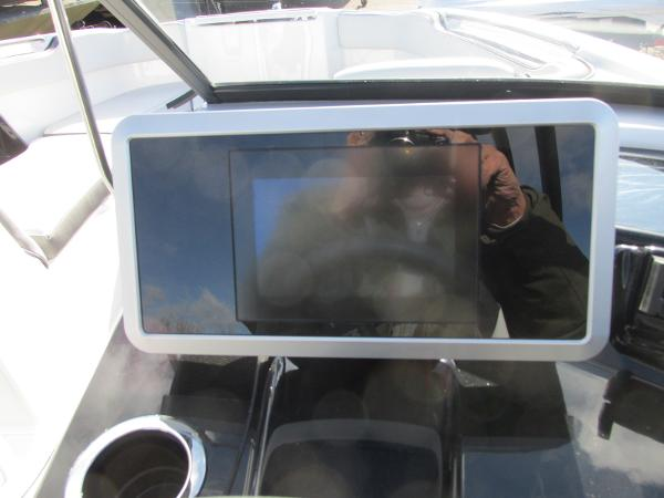 2021 Yamaha boat for sale, model of the boat is AR 250 & Image # 34 of 41