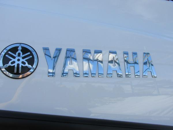 2021 Yamaha boat for sale, model of the boat is AR 250 & Image # 40 of 41