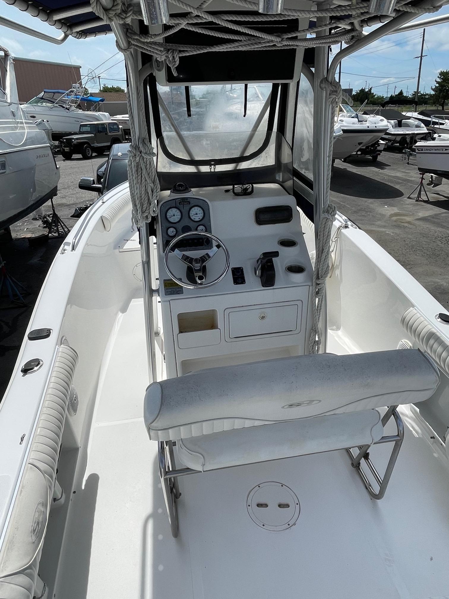 NJ 6275 SC Knot 10 Yacht Sales