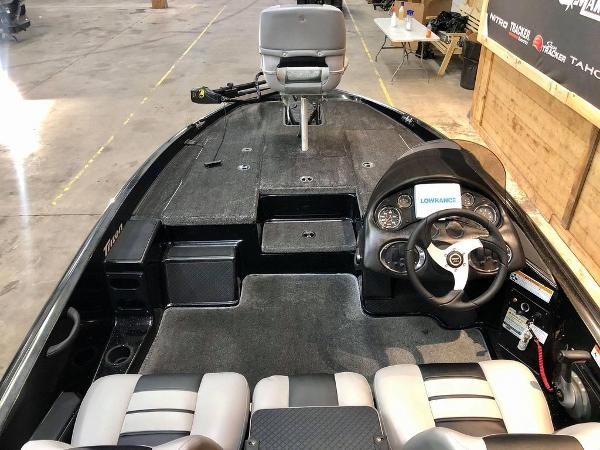 2014 Triton boat for sale, model of the boat is 17 Pro Series & Image # 11 of 18