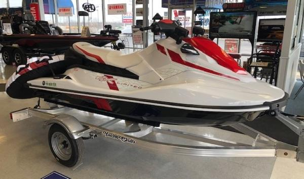 2021 Yamaha boat for sale, model of the boat is EX LIMITED & Image # 1 of 7