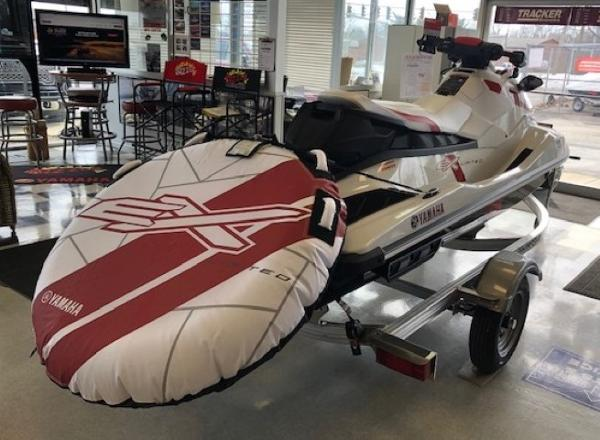 2021 Yamaha boat for sale, model of the boat is EX LIMITED & Image # 2 of 7