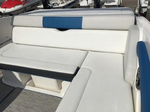 2016 Regal boat for sale, model of the boat is 1900ESX & Image # 7 of 9