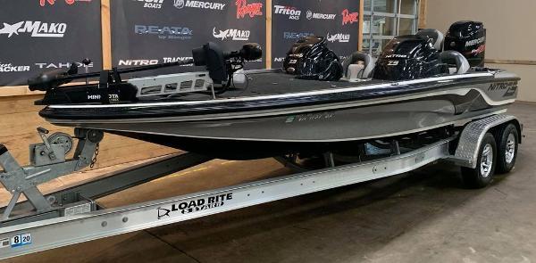 2014 Nitro boat for sale, model of the boat is Z Series Z-9 & Image # 3 of 17