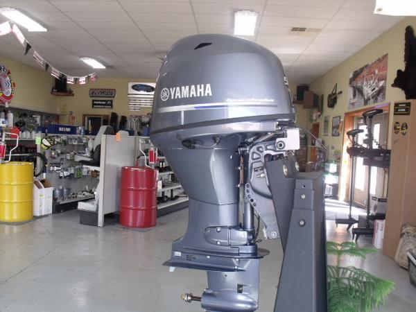 2021 Yamaha F50LB thumbnail