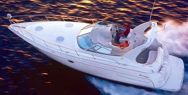 M 6561 KB Knot 10 Yacht Sales