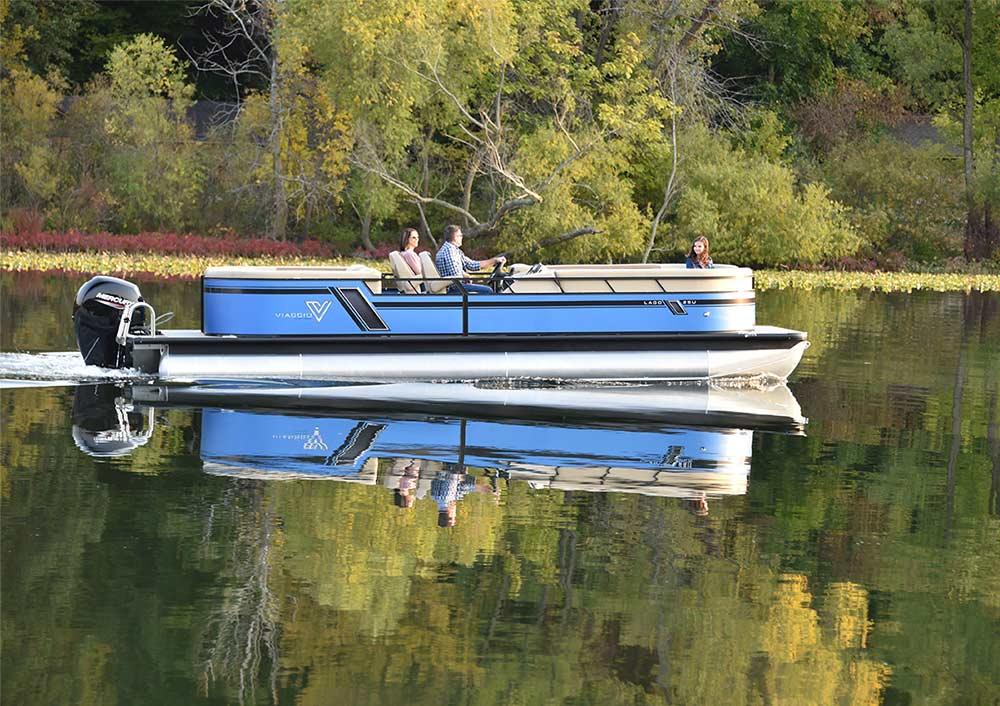 2022 Viaggio Lago L22U