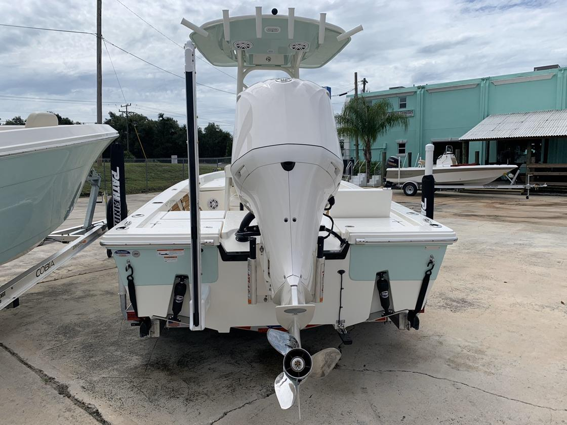 2021 PATHFINDER 2400 TRS  (Located in NEW SMYRNA BEACH)