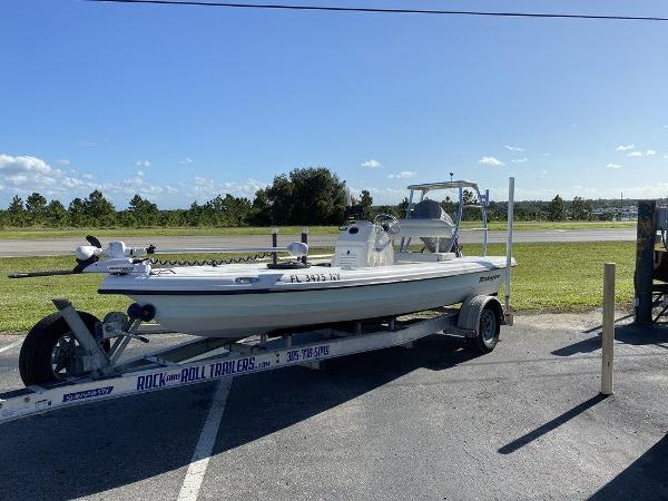 2008 RANGER BOATS GHOST 173 for sale