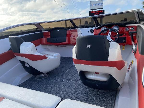 2015 Four Winns boat for sale, model of the boat is H 180 OB & Image # 9 of 10