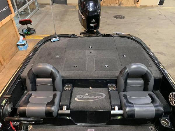 2013 Nitro boat for sale, model of the boat is Z Series Z - 8 & Image # 13 of 17