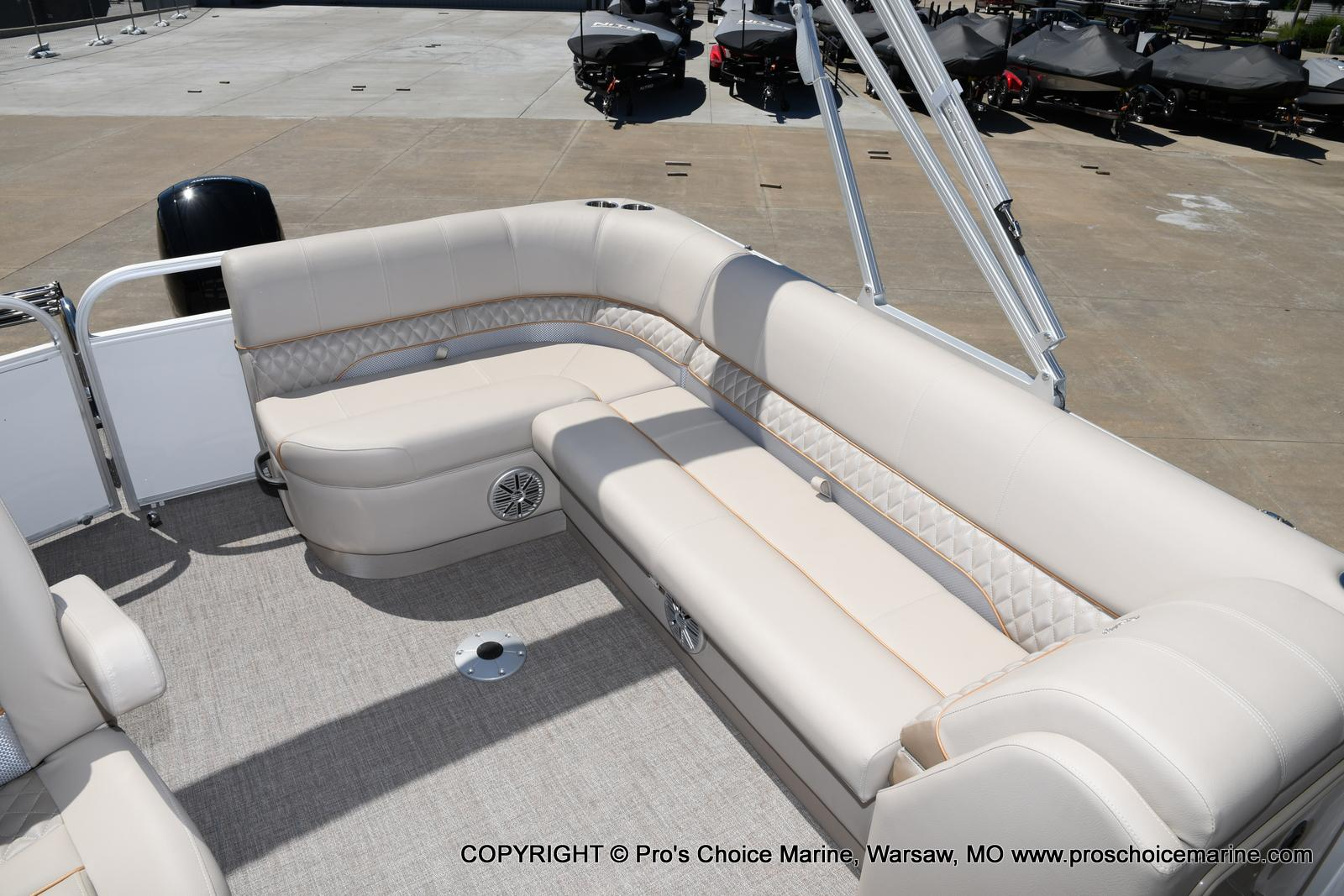 2021 Ranger Boats boat for sale, model of the boat is 223C TRIPLE LOG & Image # 50 of 50