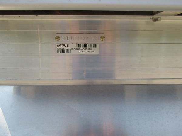 2021 Sun Tracker boat for sale, model of the boat is PARTYBARGE 20DLX & Image # 17 of 18