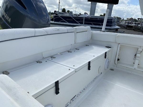 2016 Sea Hunt boat for sale, model of the boat is Ultra 211 & Image # 6 of 11
