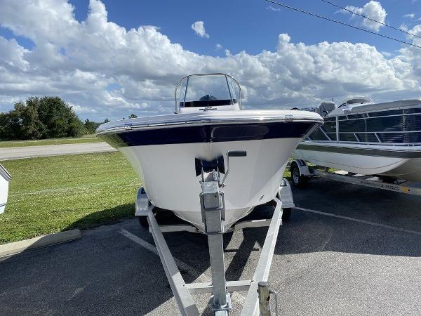 2016 Sea Fox boat for sale, model of the boat is 186 Commander & Image # 2 of 9