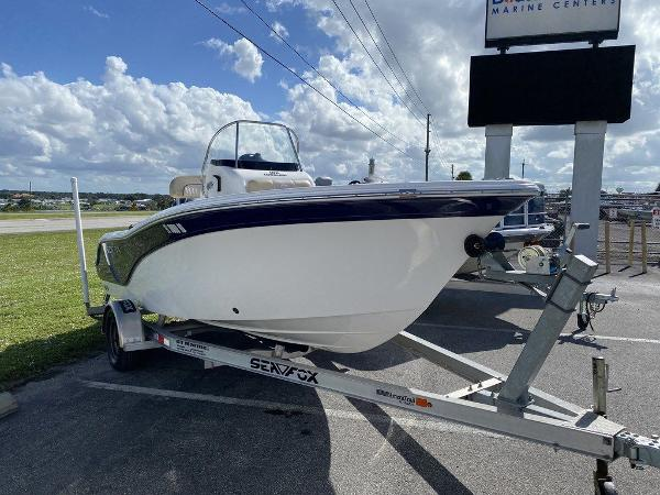 2016 Sea Fox boat for sale, model of the boat is 186 Commander & Image # 5 of 9