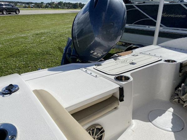 2016 Sea Fox boat for sale, model of the boat is 186 Commander & Image # 7 of 9