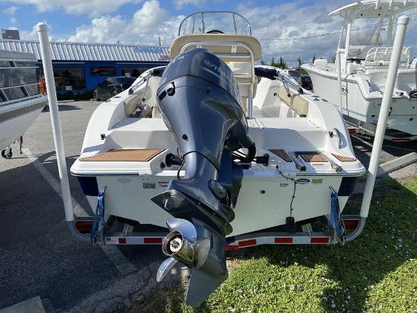 2016 Sea Fox boat for sale, model of the boat is 186 Commander & Image # 9 of 9