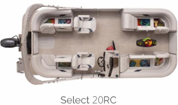 2022 SunCatcher 20RC