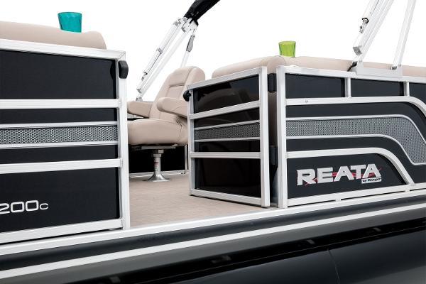 2018 Ranger Boats boat for sale, model of the boat is Reata 200C & Image # 11 of 14