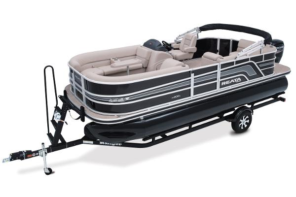 2018 Ranger Boats boat for sale, model of the boat is Reata 200C & Image # 12 of 14