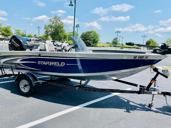 2017 STARWELD 1600 PRO SC for sale