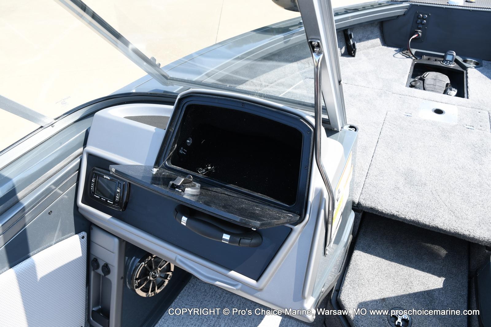 2021 Ranger Boats boat for sale, model of the boat is VX1788 WT w/150HP Mercury 4 Stroke & Image # 50 of 50