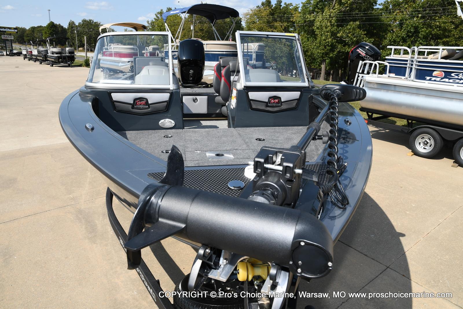 2021 Ranger Boats boat for sale, model of the boat is VX1788 WT w/150HP Mercury 4 Stroke & Image # 4 of 50