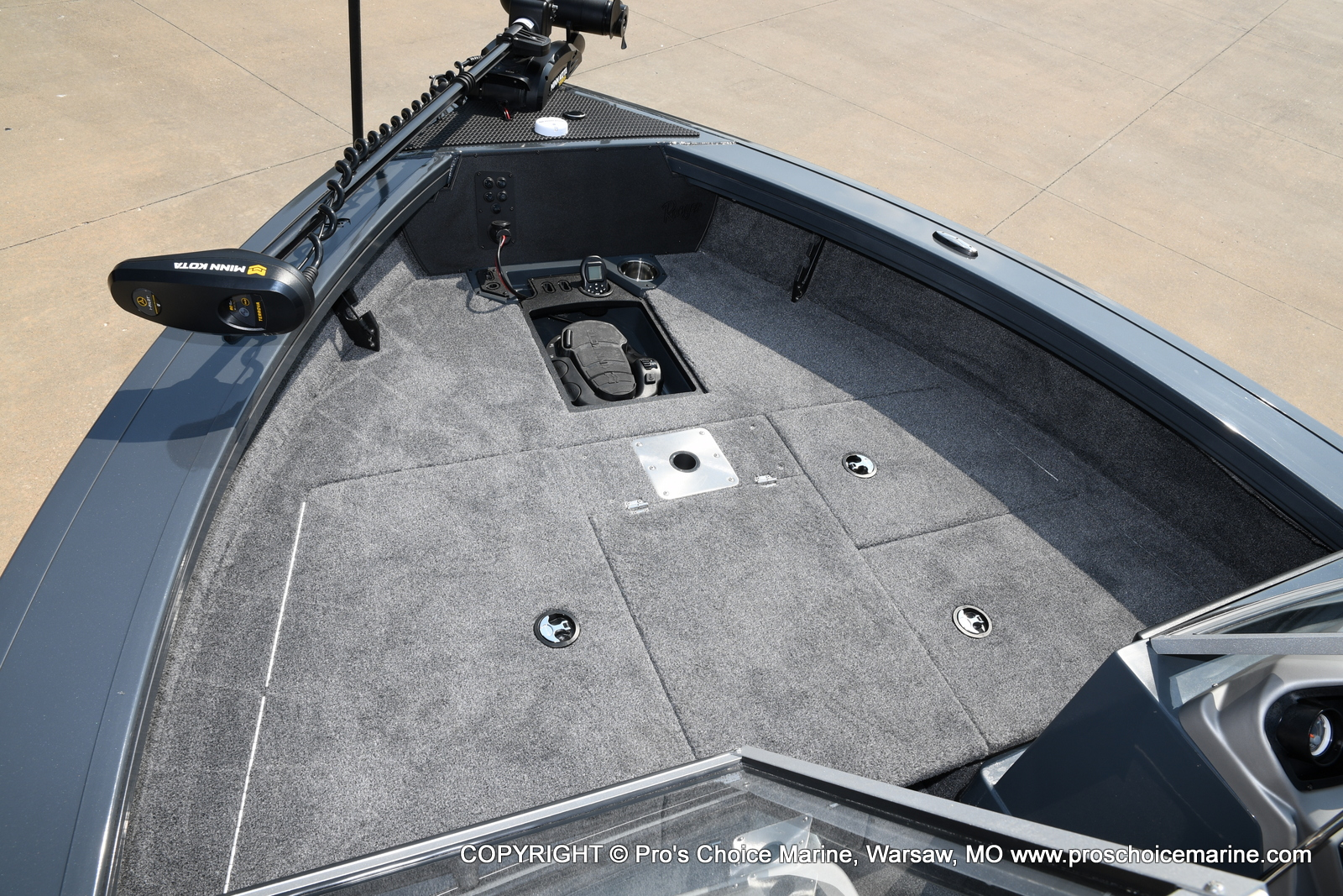 2021 Ranger Boats boat for sale, model of the boat is VX1788 WT w/150HP Mercury 4 Stroke & Image # 19 of 50