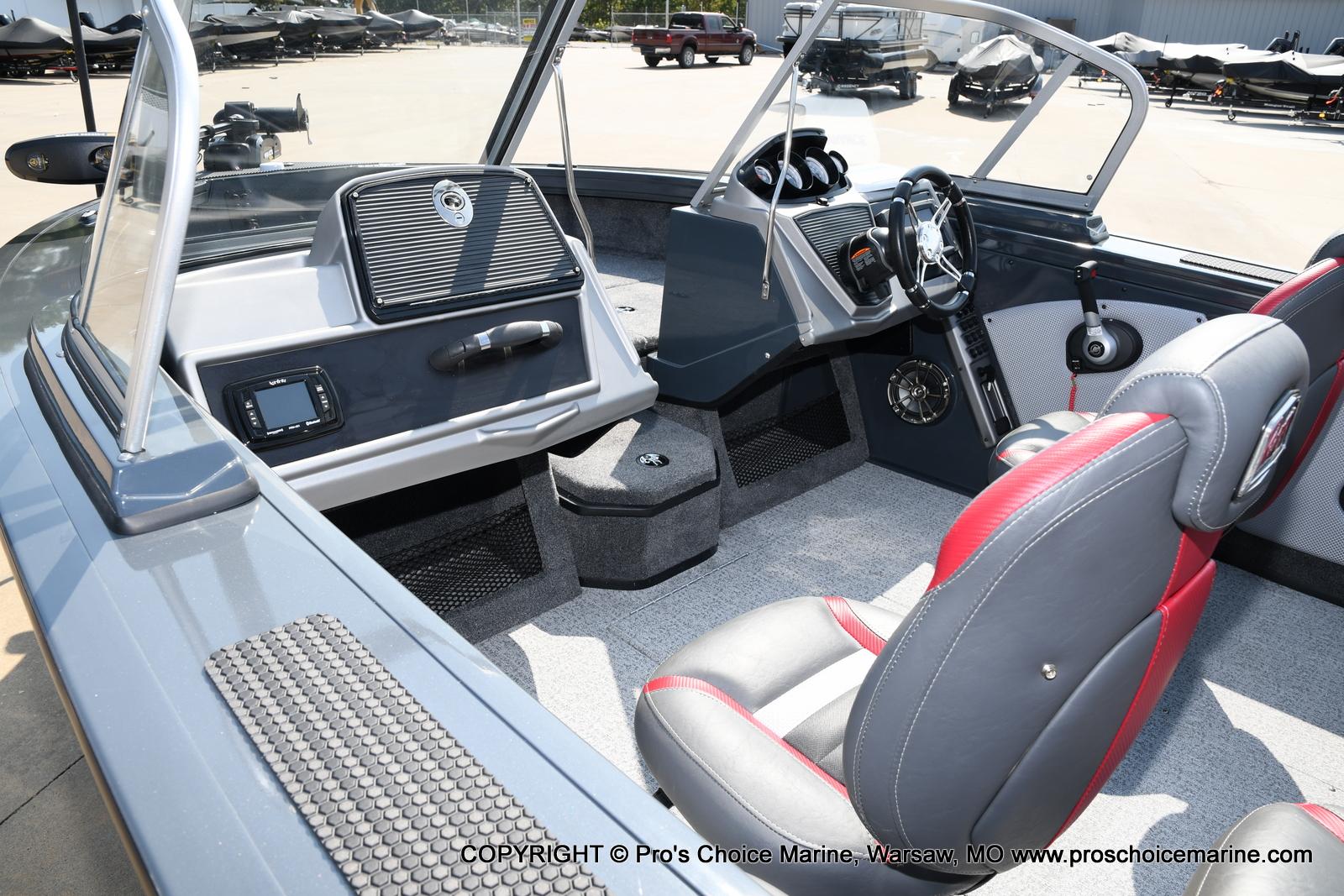 2021 Ranger Boats boat for sale, model of the boat is VX1788 WT w/150HP Mercury 4 Stroke & Image # 30 of 50