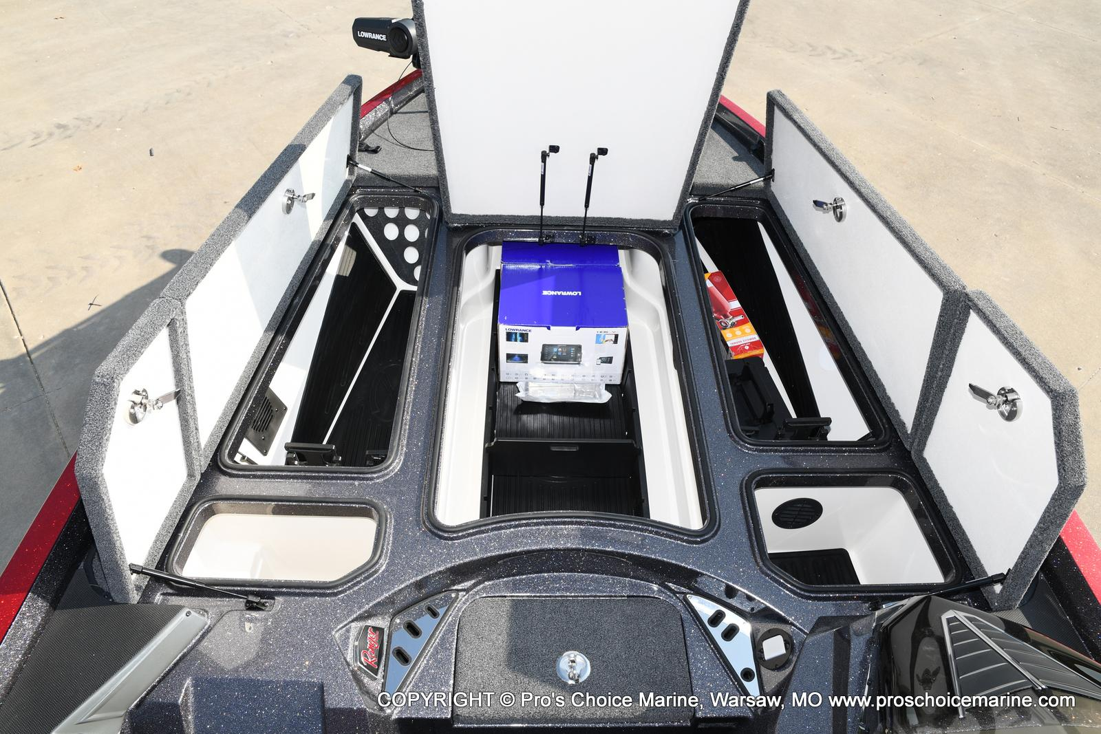 2021 Ranger Boats boat for sale, model of the boat is Z521L RANGER CUP EQUIPPED & Image # 10 of 50