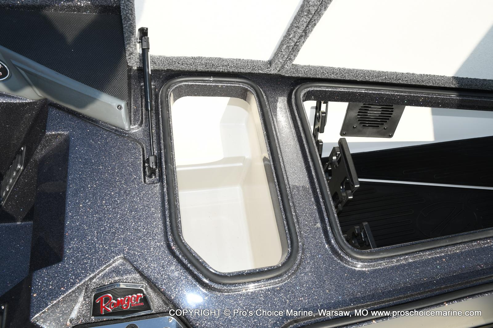 2021 Ranger Boats boat for sale, model of the boat is Z521L RANGER CUP EQUIPPED & Image # 18 of 50