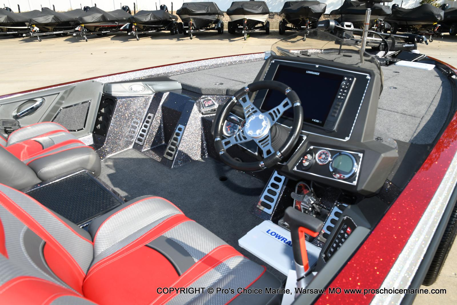 2021 Ranger Boats boat for sale, model of the boat is Z521L RANGER CUP EQUIPPED & Image # 31 of 50