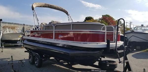2021 Ranger Boats boat for sale, model of the boat is 200C & Image # 4 of 13