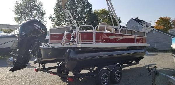 2021 Ranger Boats boat for sale, model of the boat is 200C & Image # 5 of 13