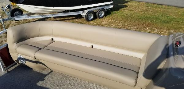 2021 Ranger Boats boat for sale, model of the boat is 200C & Image # 10 of 13