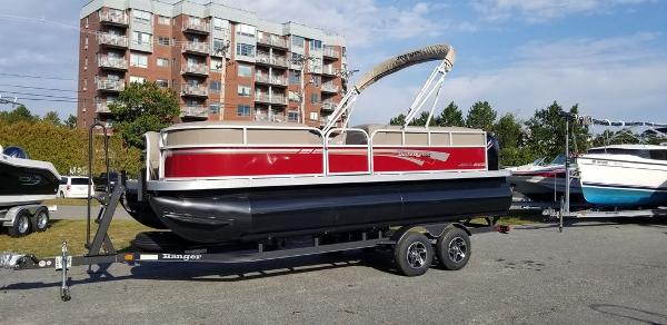 2021 Ranger Boats boat for sale, model of the boat is 200C & Image # 12 of 13