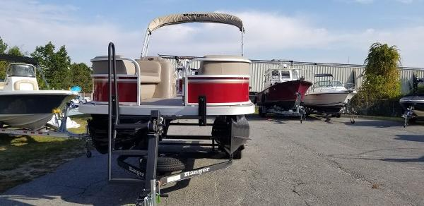 2021 Ranger Boats boat for sale, model of the boat is 200C & Image # 13 of 13