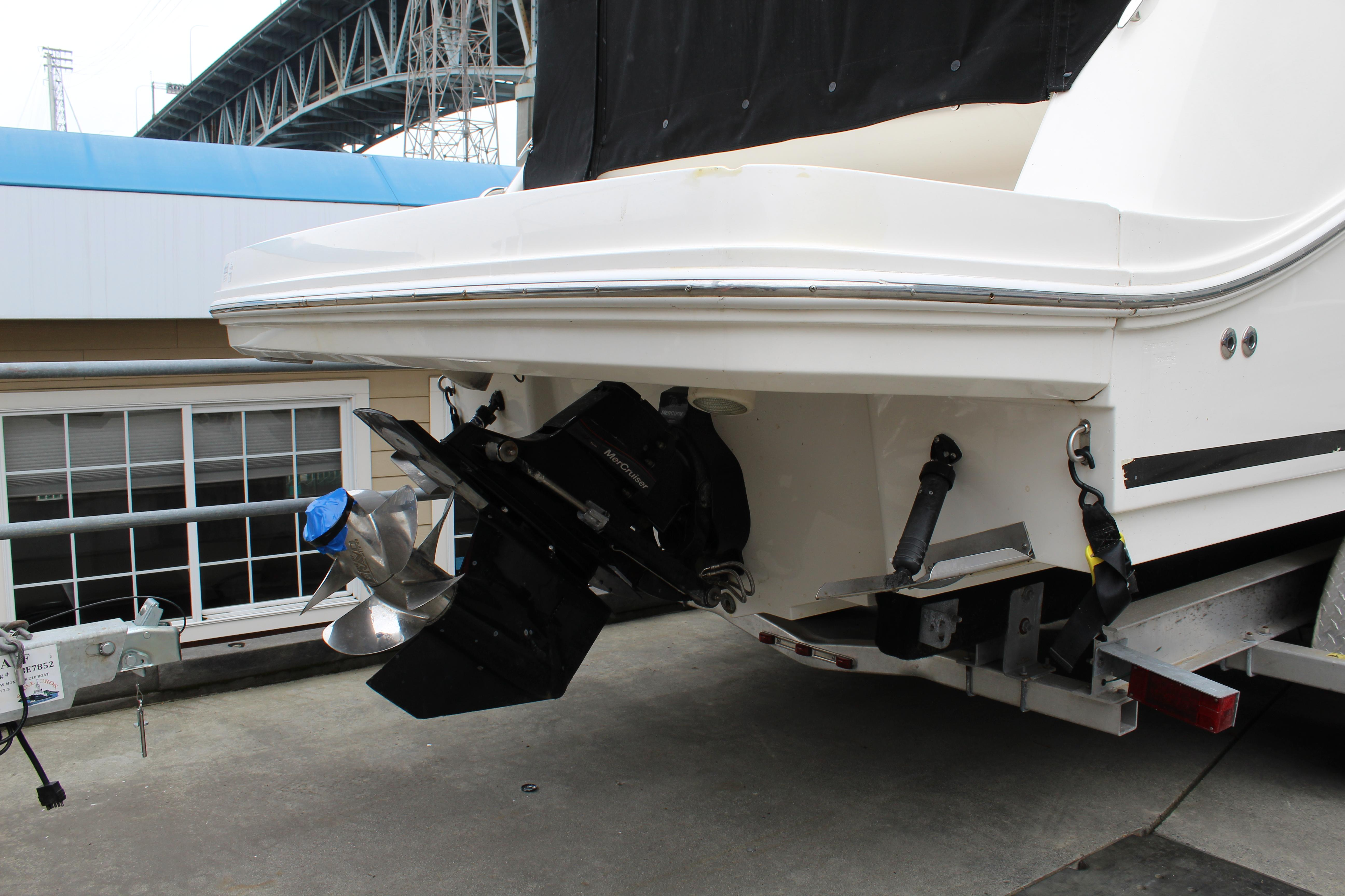 2014 Sea Ray 260 Sundancer