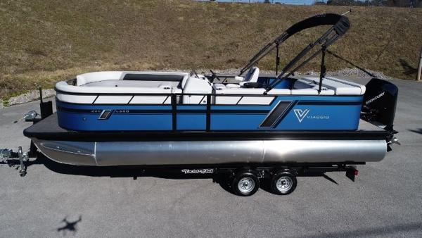 2021 Misty Harbor Viaggio Lago 22C thumbnail