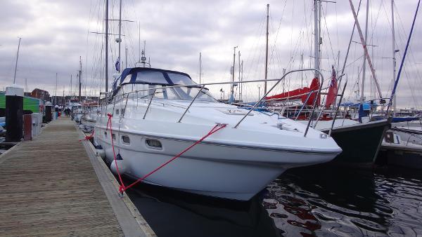 S37 Sports Cruiser