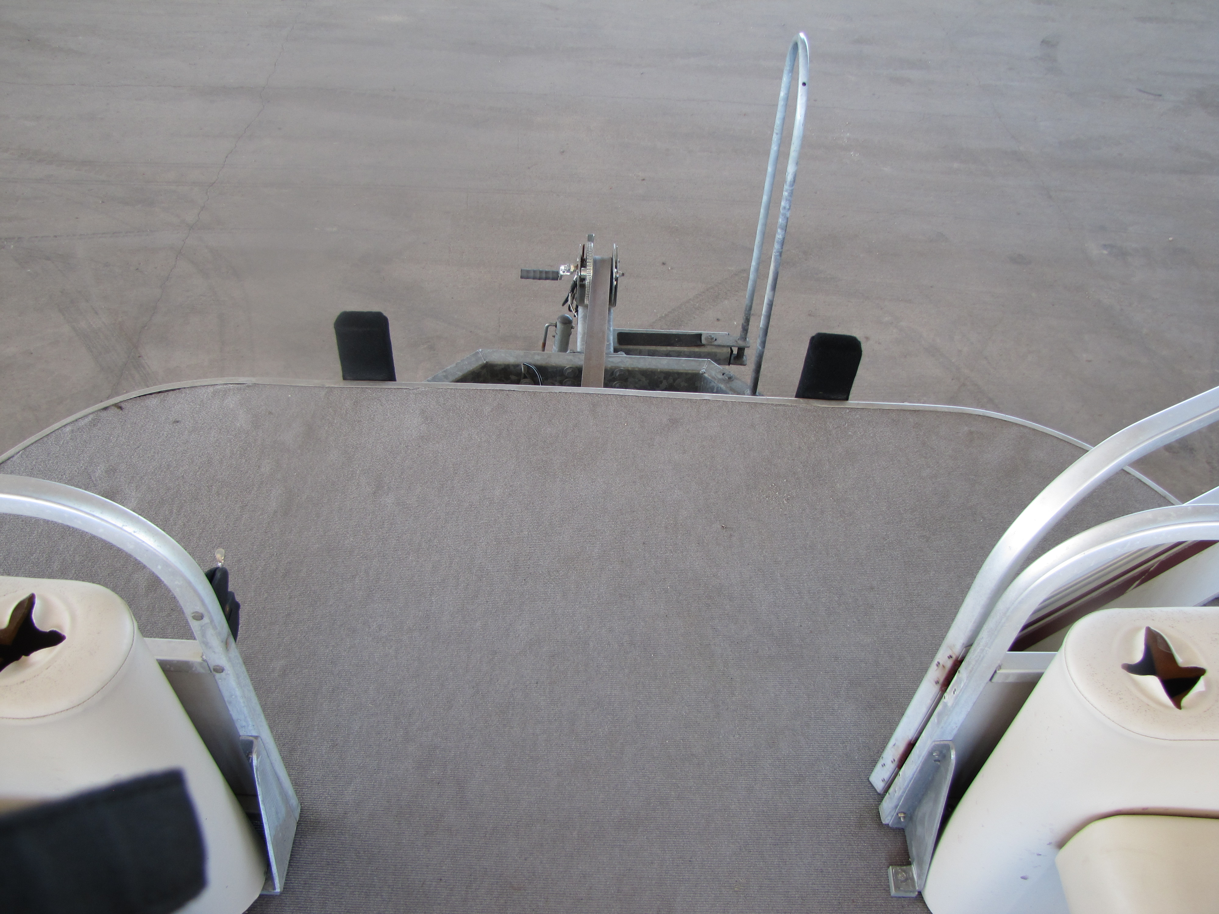 1998 Fisher Boats boat for sale, model of the boat is 241 & Image # 6 of 11