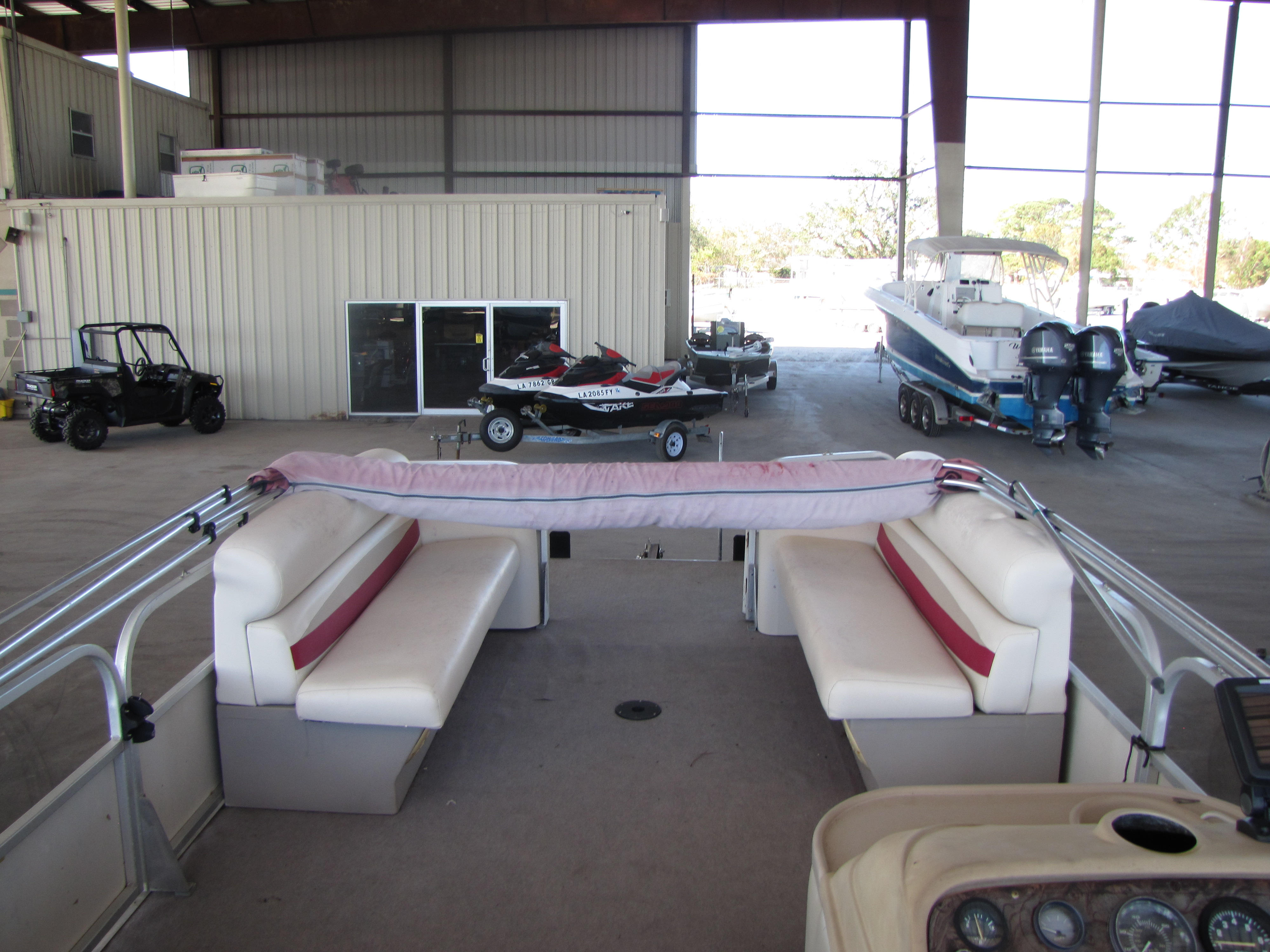 1998 Fisher Boats boat for sale, model of the boat is 241 & Image # 11 of 11