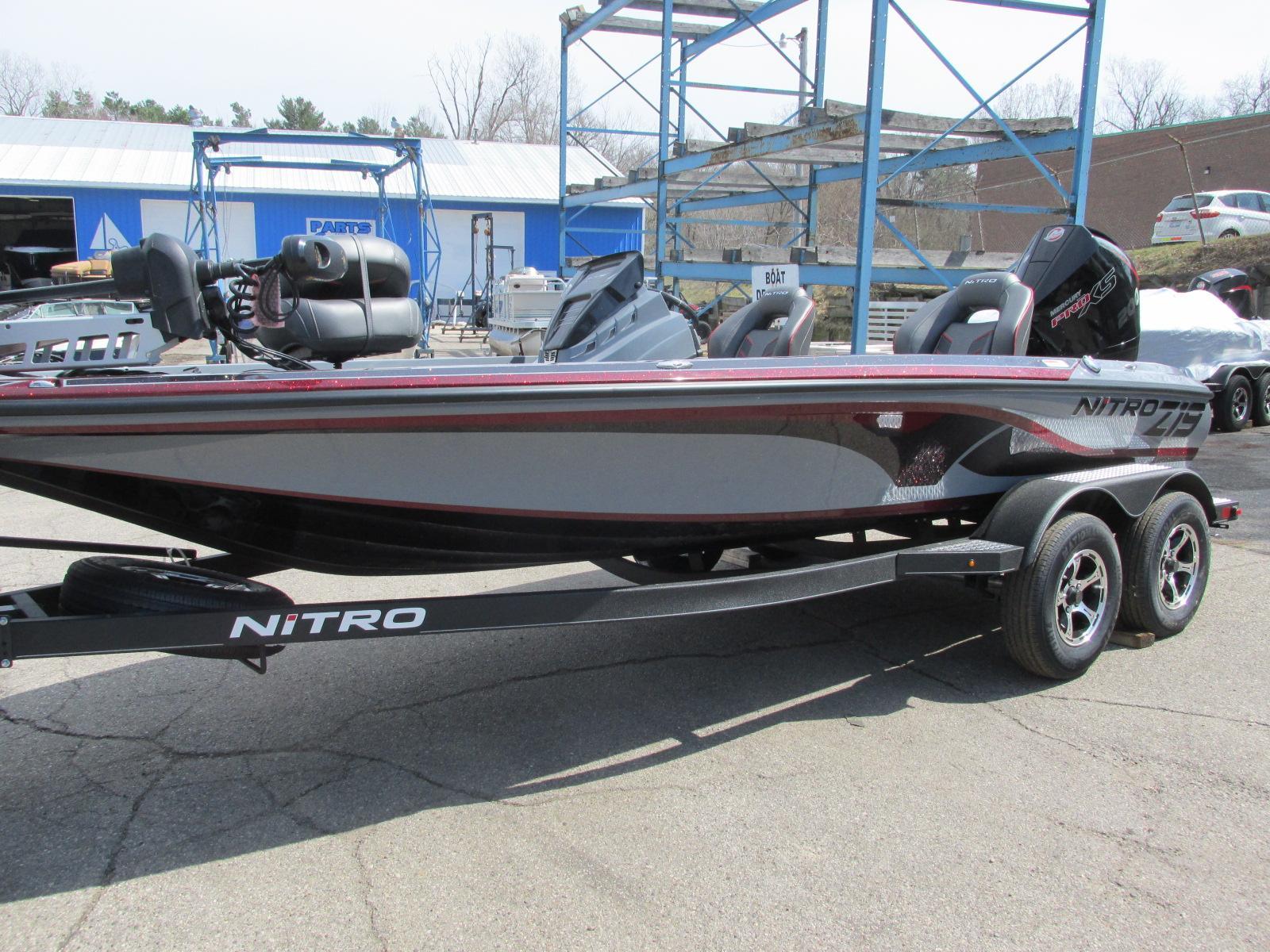 NitroZ19 Pro