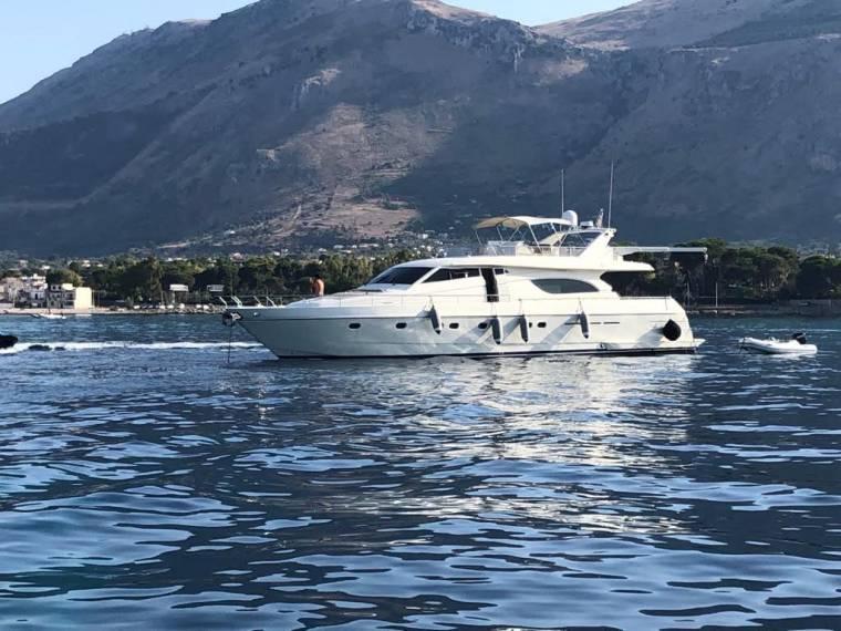 Ferretti Yachts Ferretti Yachts 720