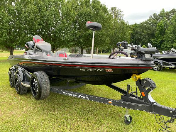 2019 Ranger Boats boat for sale, model of the boat is Z518 & Image # 2 of 33