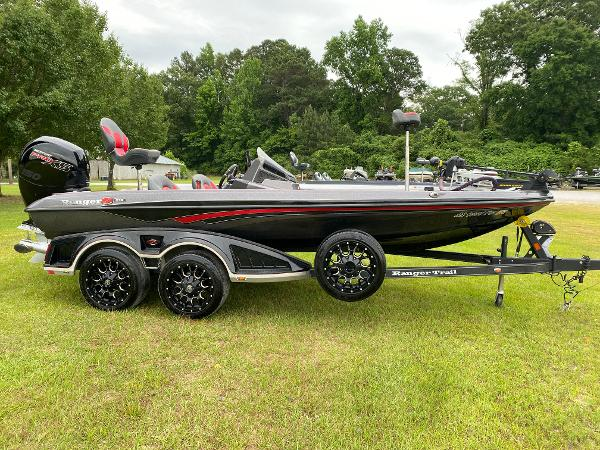 2019 Ranger Boats boat for sale, model of the boat is Z518 & Image # 1 of 33