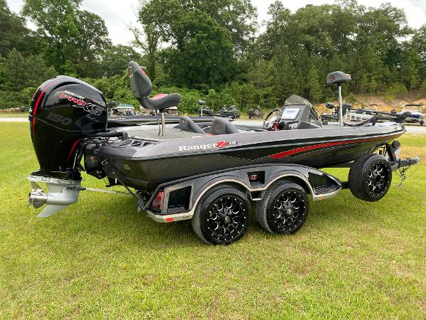 2019 Ranger Boats boat for sale, model of the boat is Z518 & Image # 3 of 33